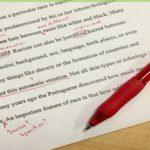 小論文の添削はこの基準で選べ!小論文添削で注意すべき3つのポイント